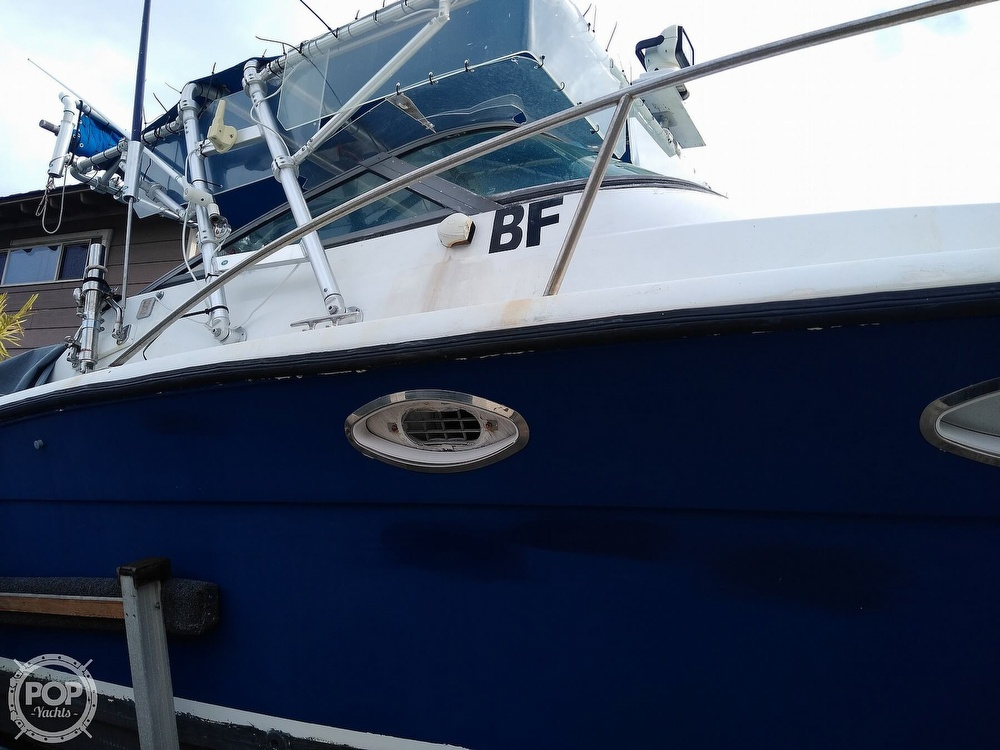 1989 Pursuit boat for sale, model of the boat is 2650 & Image # 13 of 40