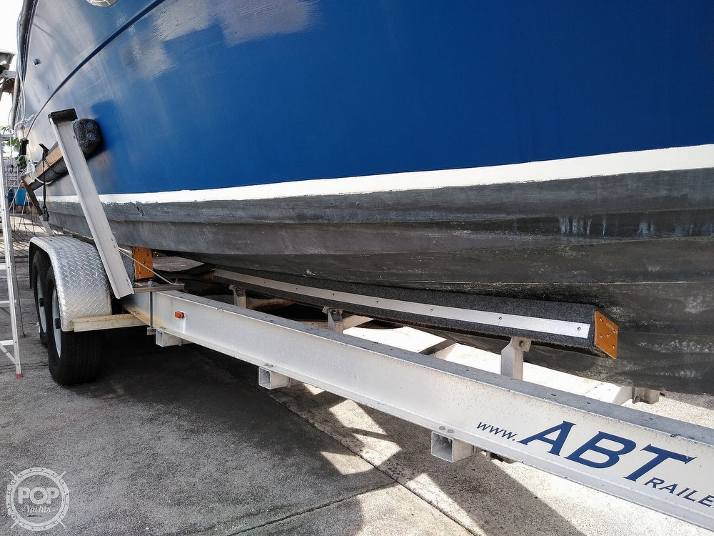 1989 Pursuit boat for sale, model of the boat is 2650 & Image # 23 of 40