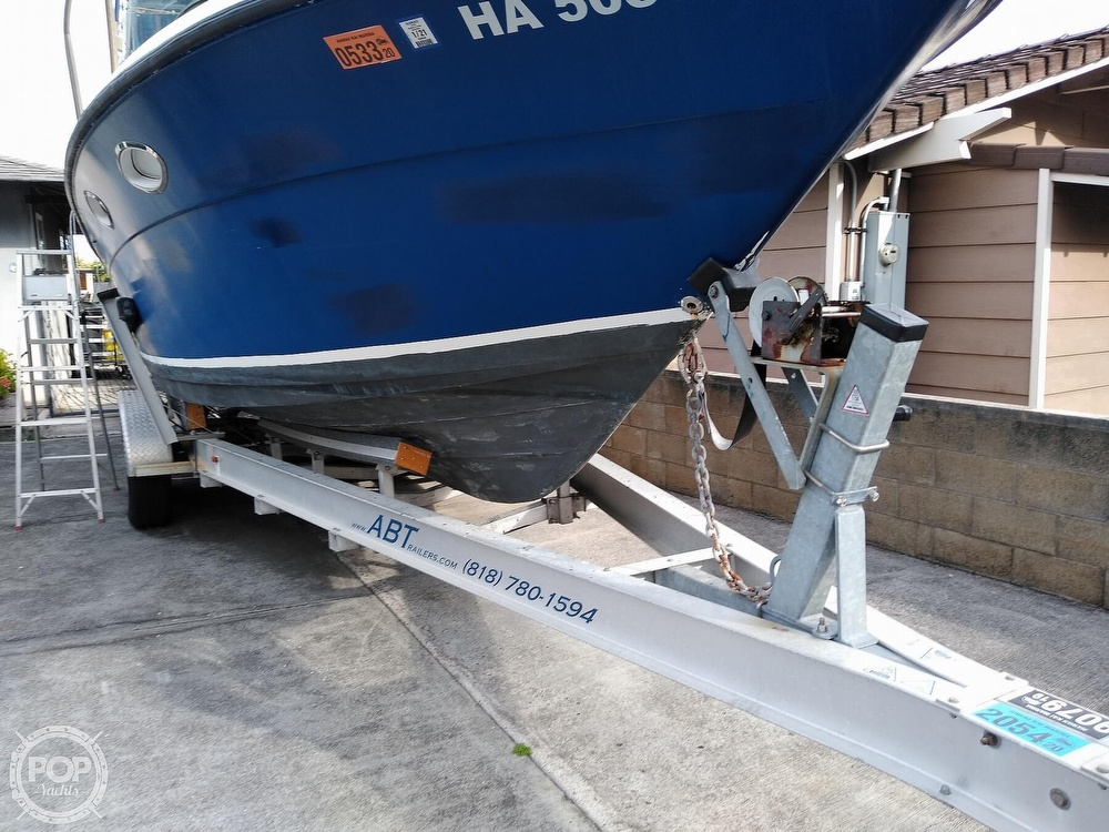 1989 Pursuit boat for sale, model of the boat is 2650 & Image # 24 of 40