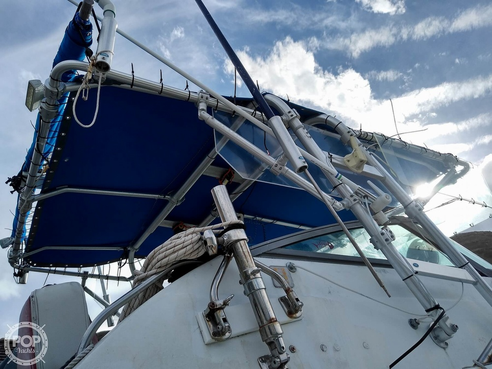 1989 Pursuit boat for sale, model of the boat is 2650 & Image # 35 of 40