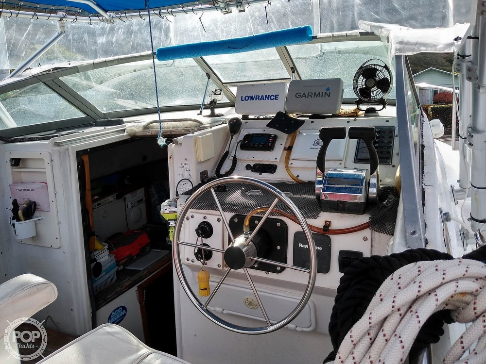 1989 Pursuit boat for sale, model of the boat is 2650 & Image # 37 of 40