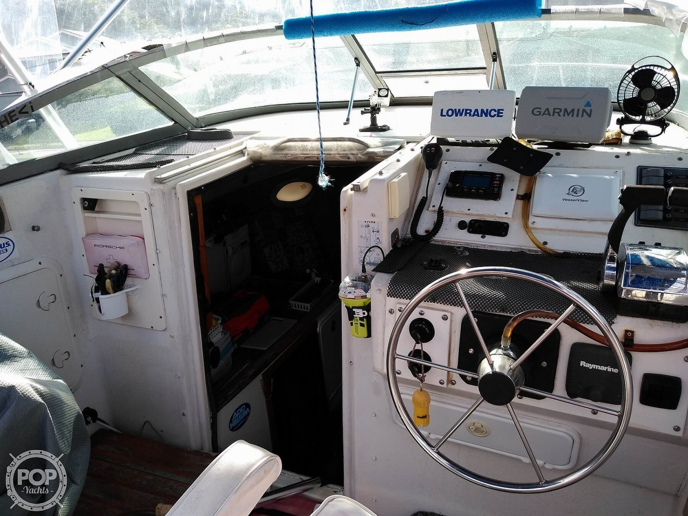 1989 Pursuit boat for sale, model of the boat is 2650 & Image # 40 of 40