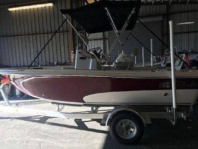Sea Chaser 19 Sea Skiff, 19, for sale - $28,900