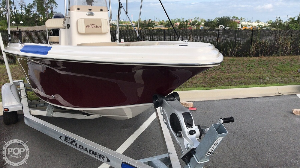 2019 Sea Chaser 19 Sea Skiff - #$LI_INDEX