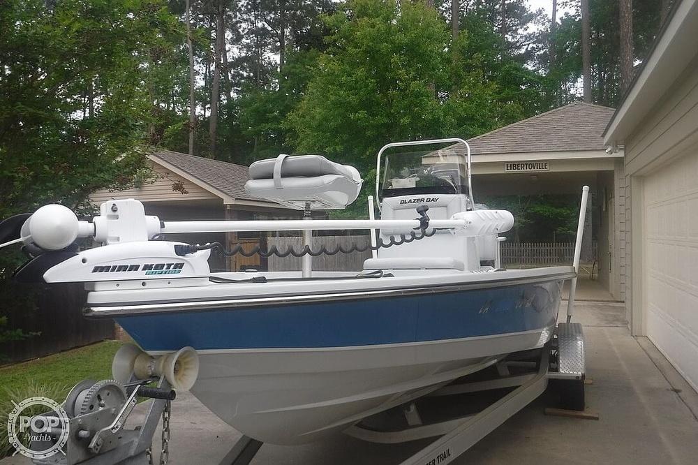2014 Blazer Bay 2220 Fisherman CC - #$LI_INDEX
