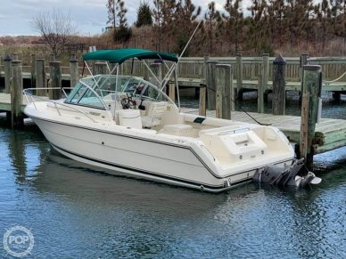Pursuit Denali, 22', for sale - $23,750