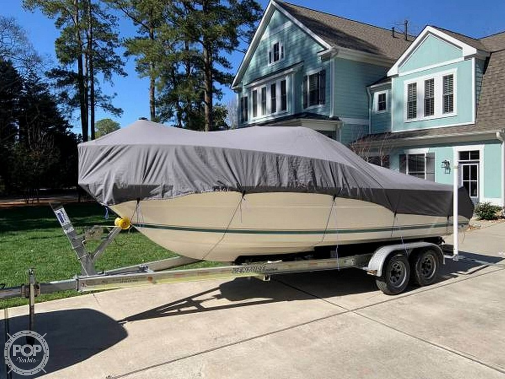 2000 Pursuit boat for sale, model of the boat is Denali & Image # 3 of 24