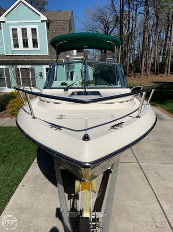 2000 Pursuit boat for sale, model of the boat is Denali & Image # 5 of 24