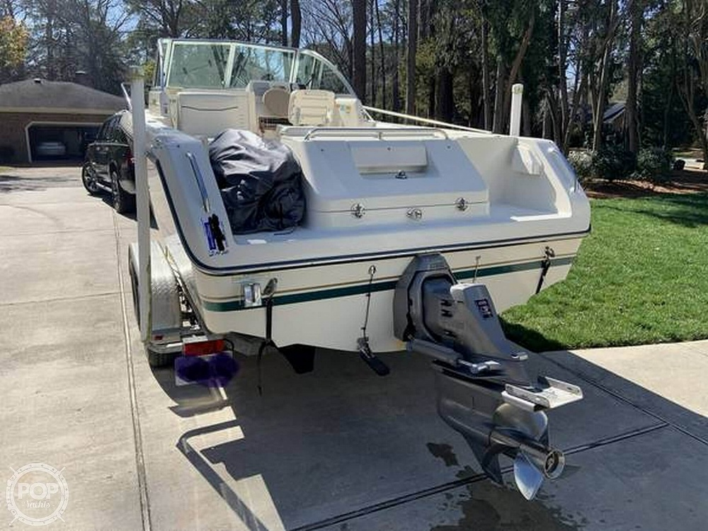 2000 Pursuit boat for sale, model of the boat is Denali & Image # 6 of 24
