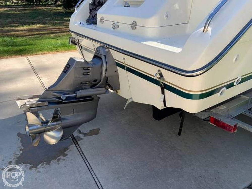 2000 Pursuit boat for sale, model of the boat is Denali & Image # 7 of 24
