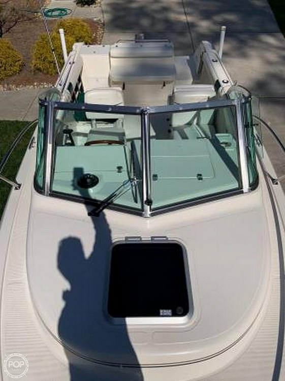 2000 Pursuit boat for sale, model of the boat is Denali & Image # 10 of 24