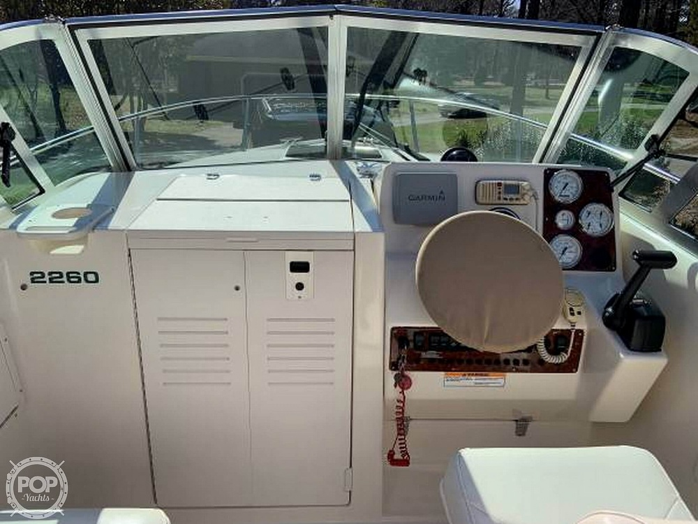 2000 Pursuit boat for sale, model of the boat is Denali & Image # 14 of 24