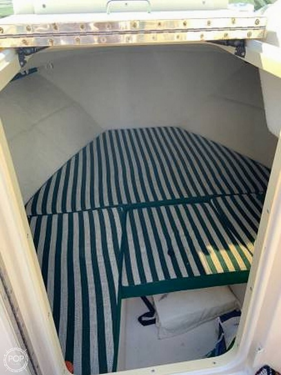 2000 Pursuit boat for sale, model of the boat is Denali & Image # 19 of 24