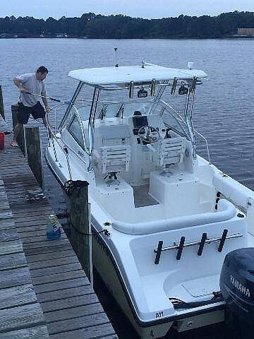 2006 Century boat for sale, model of the boat is 2400WA & Image # 5 of 6