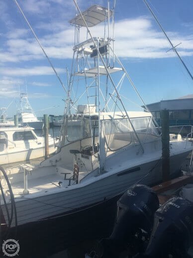 Bruiel Express Sportfish 36', 36', for sale - $14,900