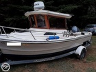 1993 Arima Sea Ranger 19 Hardtop - #1