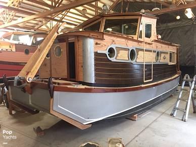 2018 Custom Waterwoody