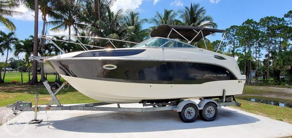 2009 Bayliner 245 Cruiser - #$LI_INDEX