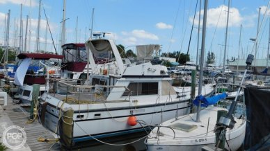 President 41 Double Cabin, 41, for sale - $18,900