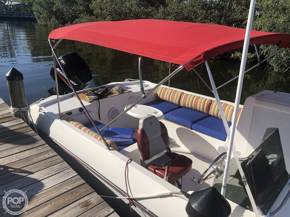 1991 PleasurCat boat for sale, model of the boat is 25 APV & Image # 6 of 40