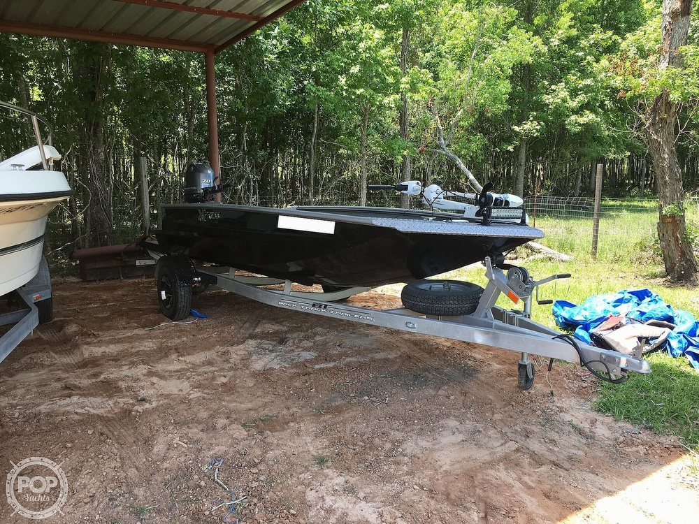 2017 Xpress boat for sale, model of the boat is H16DB & Image # 9 of 41
