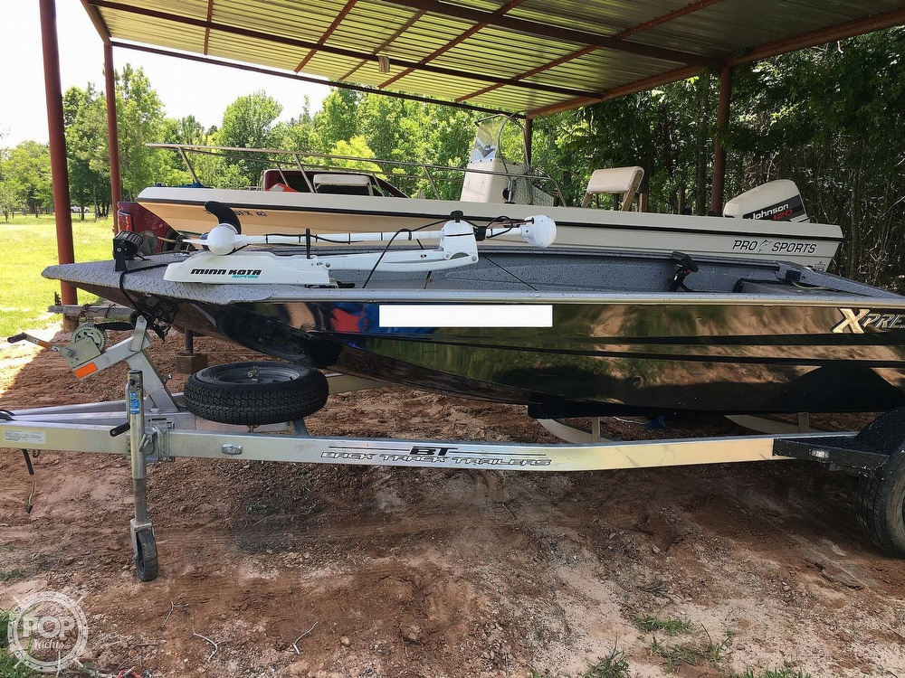 2017 Xpress boat for sale, model of the boat is H16DB & Image # 13 of 41