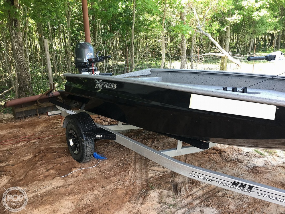 2017 Xpress boat for sale, model of the boat is H16DB & Image # 35 of 41