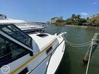 1984 Burpee 27 Offshore Pilothouse - #31
