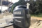 Yamaha 150 4-stroke