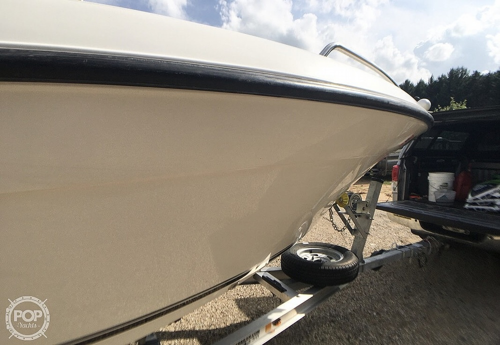 2008 Century boat for sale, model of the boat is 2001 SV & Image # 10 of 40