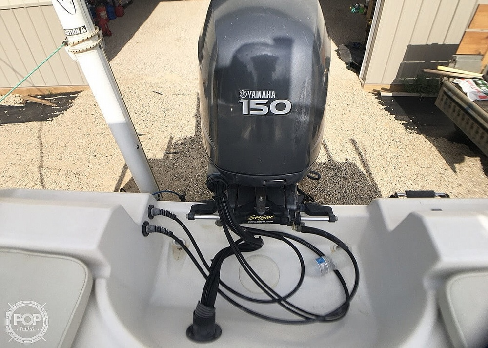 2008 Century boat for sale, model of the boat is 2001 SV & Image # 14 of 40