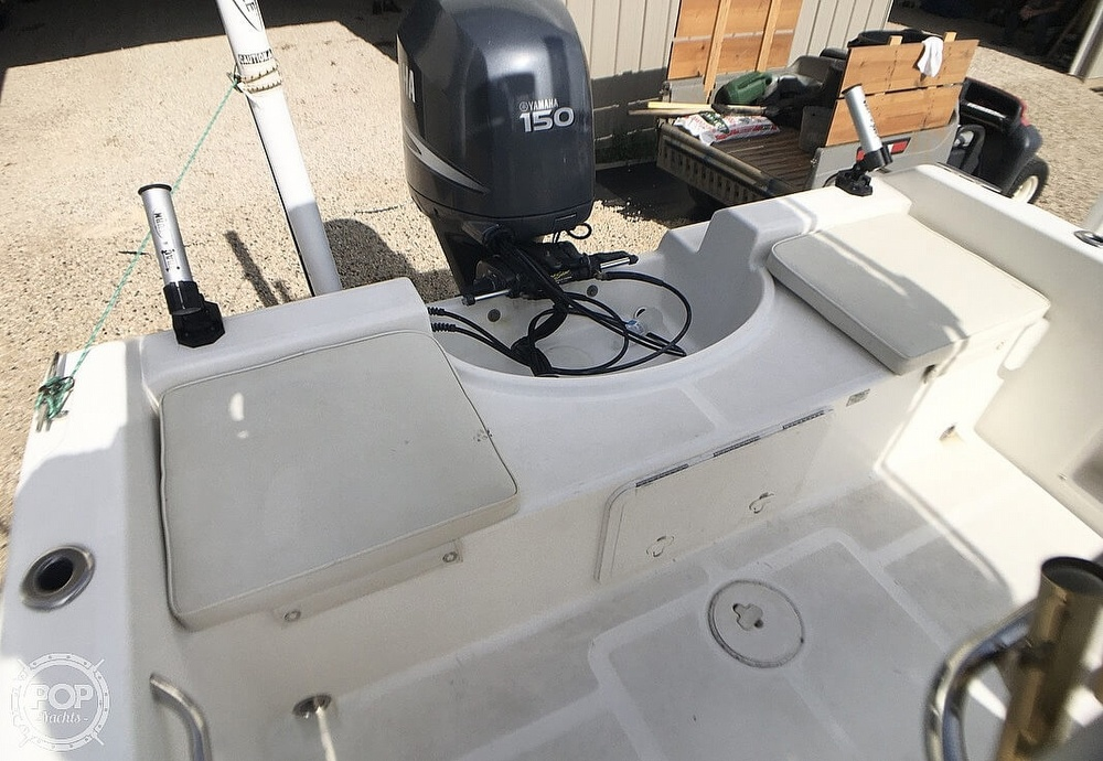 2008 Century boat for sale, model of the boat is 2001 SV & Image # 15 of 40