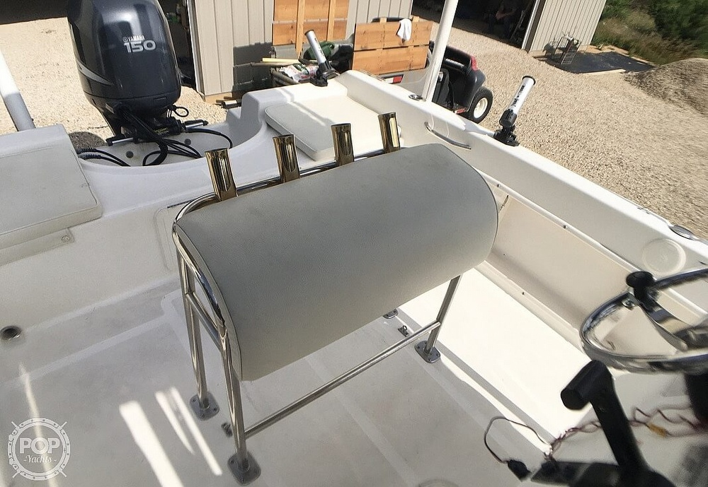2008 Century boat for sale, model of the boat is 2001 SV & Image # 19 of 40