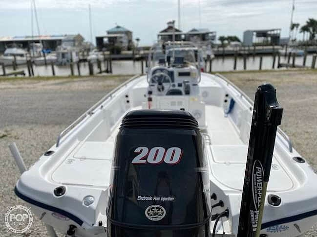 2004 Fish Master boat for sale, model of the boat is 2250 CC Travis Edition & Image # 3 of 41
