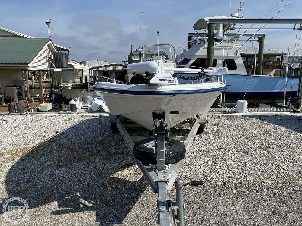 2004 Fish Master boat for sale, model of the boat is 2250 CC Travis Edition & Image # 5 of 41
