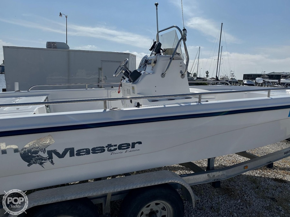2004 Fish Master boat for sale, model of the boat is 2250 CC Travis Edition & Image # 11 of 41