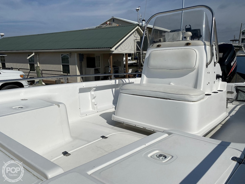 2004 Fish Master boat for sale, model of the boat is 2250 CC Travis Edition & Image # 28 of 41