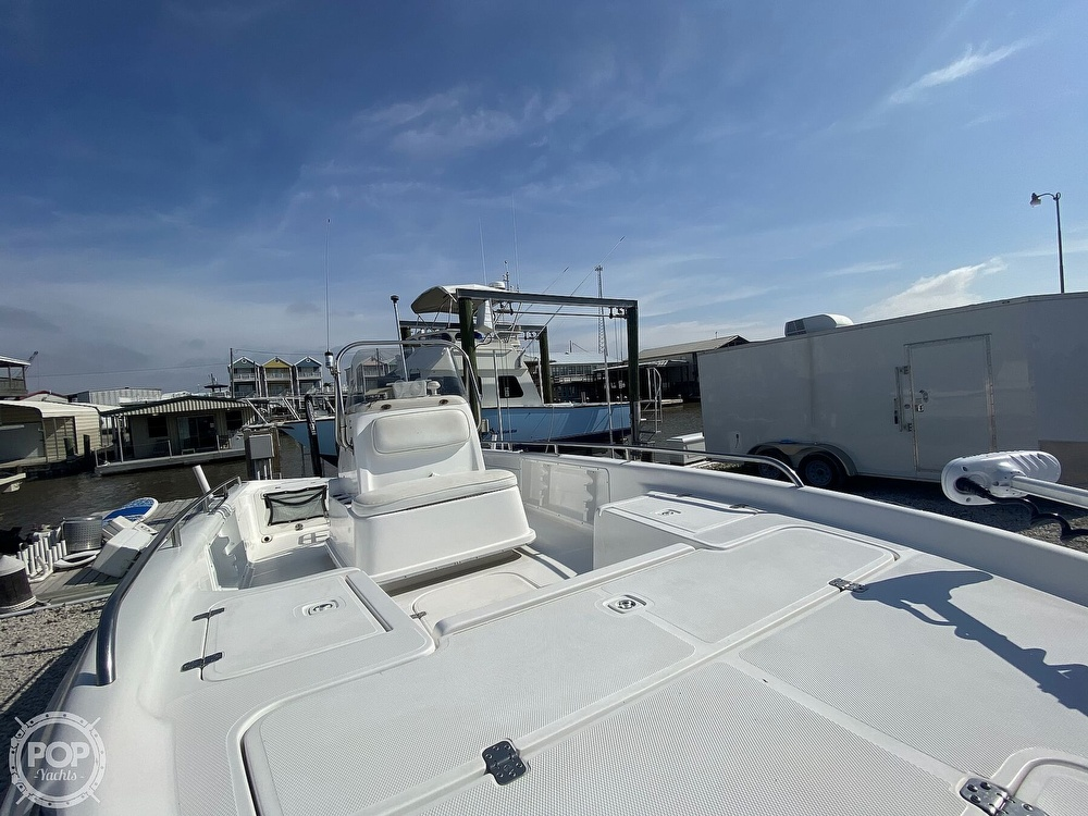 2004 Fish Master boat for sale, model of the boat is 2250 CC Travis Edition & Image # 39 of 41