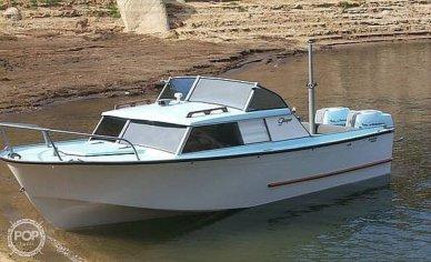 Glasspar Seafair Sedan, 17', for sale - $26,750