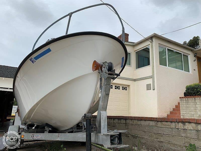 1959 Glasspar boat for sale, model of the boat is Seafair Sedan & Image # 24 of 40