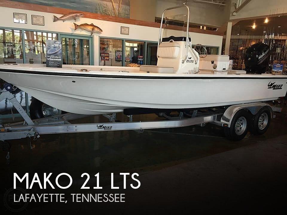 2015 MAKO 21LTS for sale