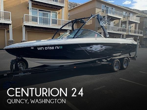 Used Centurion Boats For Sale by owner | 2007 Centurion 24