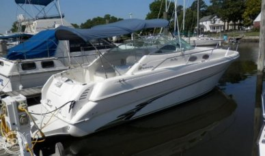 Sea Ray 270 Sundancer, 270, for sale - $28,995