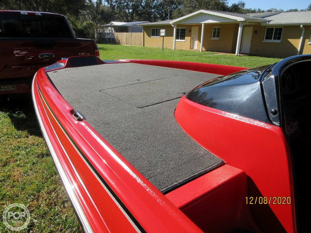 1994 Allison boat for sale, model of the boat is 2003 XB & Image # 21 of 41