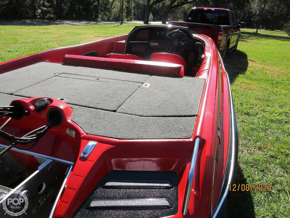 1994 Allison boat for sale, model of the boat is 2003 XB & Image # 32 of 41