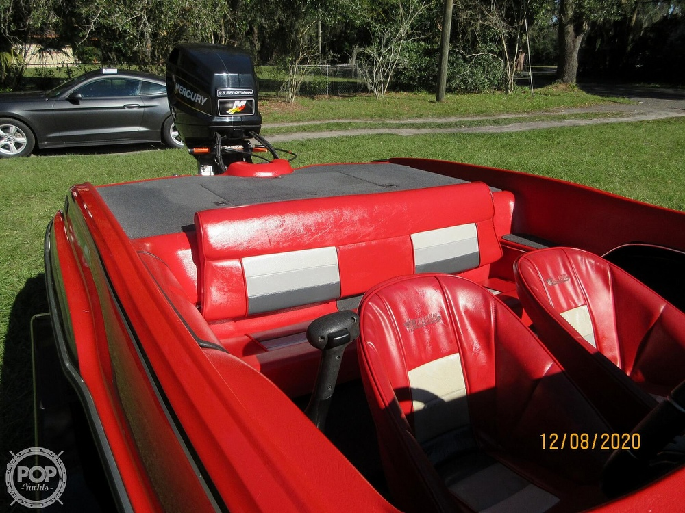 1994 Allison boat for sale, model of the boat is 2003 XB & Image # 15 of 41