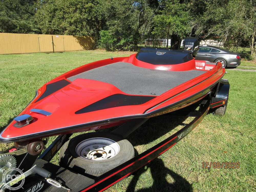 1994 Allison boat for sale, model of the boat is 2003 XB & Image # 2 of 41