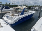1996 Sea Ray 370 Sundancer - #10