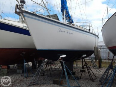 Hunter 34, 34, for sale - $22,750