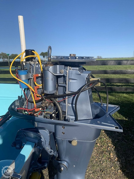1969 Boston Whaler boat for sale, model of the boat is Nauset 17 & Image # 24 of 42